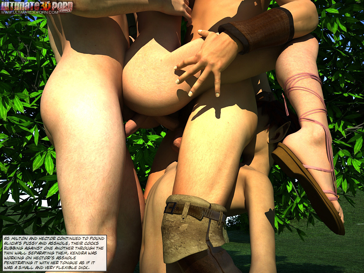 Free 3dporn games naked video