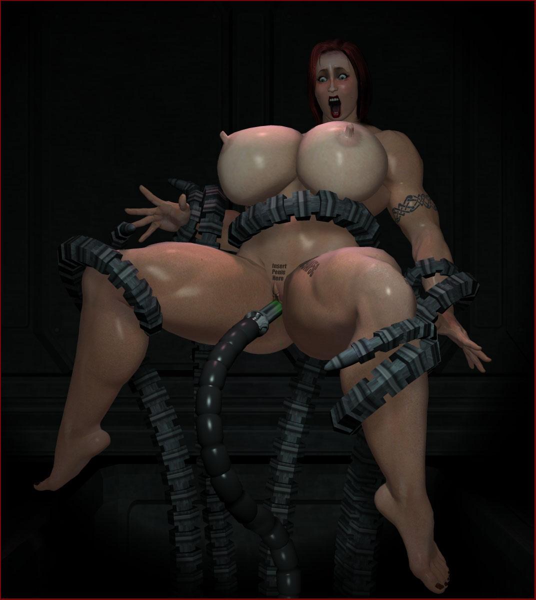 Смотреть порно хентай тентакли 3д 5 фотография