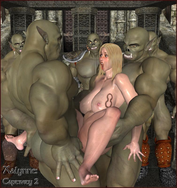 порно комиксы монстры хентай