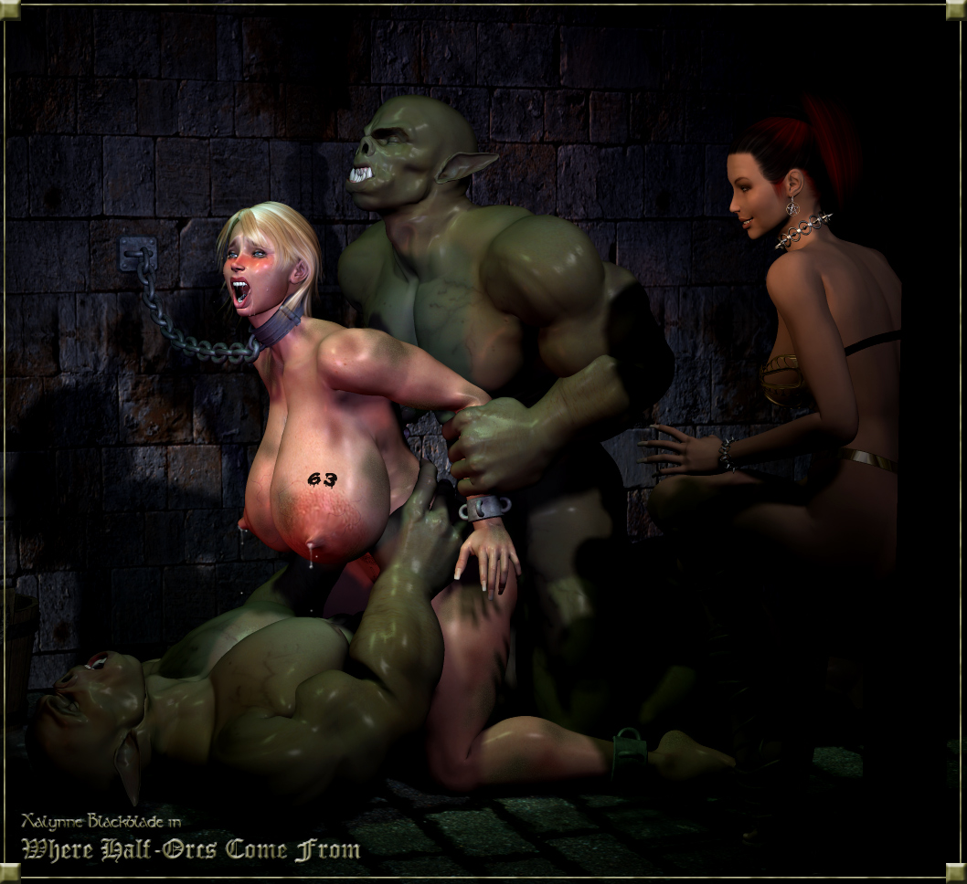Women fucked by orcs adult photos